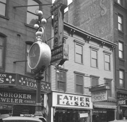 lost-clock 1940tax