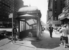 91st Street