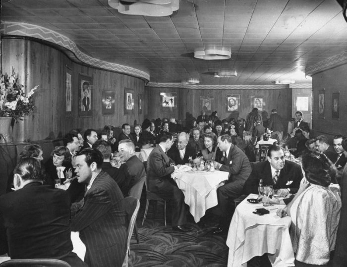 Stork-Club-Cub-Room-November-1944-Vintage-Photos-NYC-1