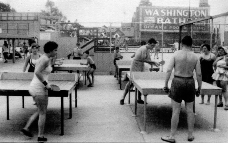 Washbaths-1940s