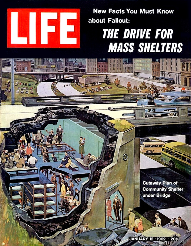 chud-apt-fallout Life Mag 1962