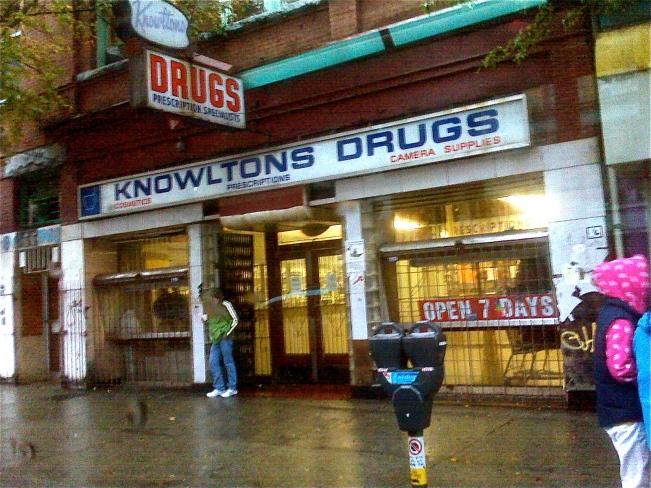 elf-coffee-drug store 2011