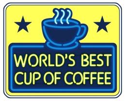 elf-coffee-sign
