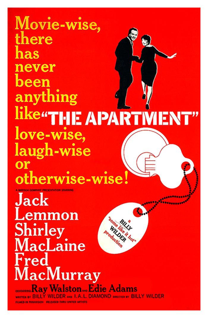 Apartment (1960)