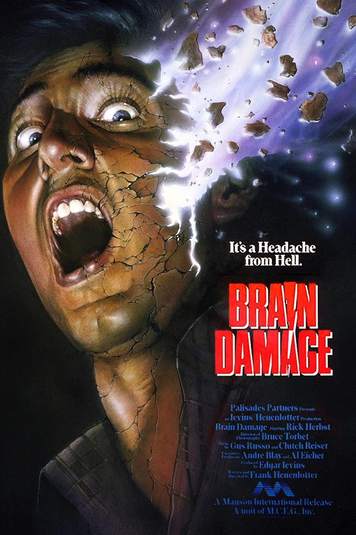 Brain Damage (1988)*
