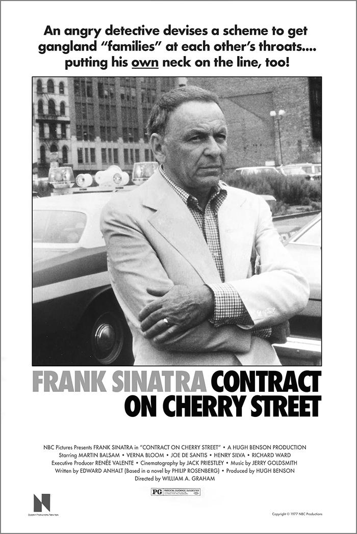 Contract on Cherry Street (1977)