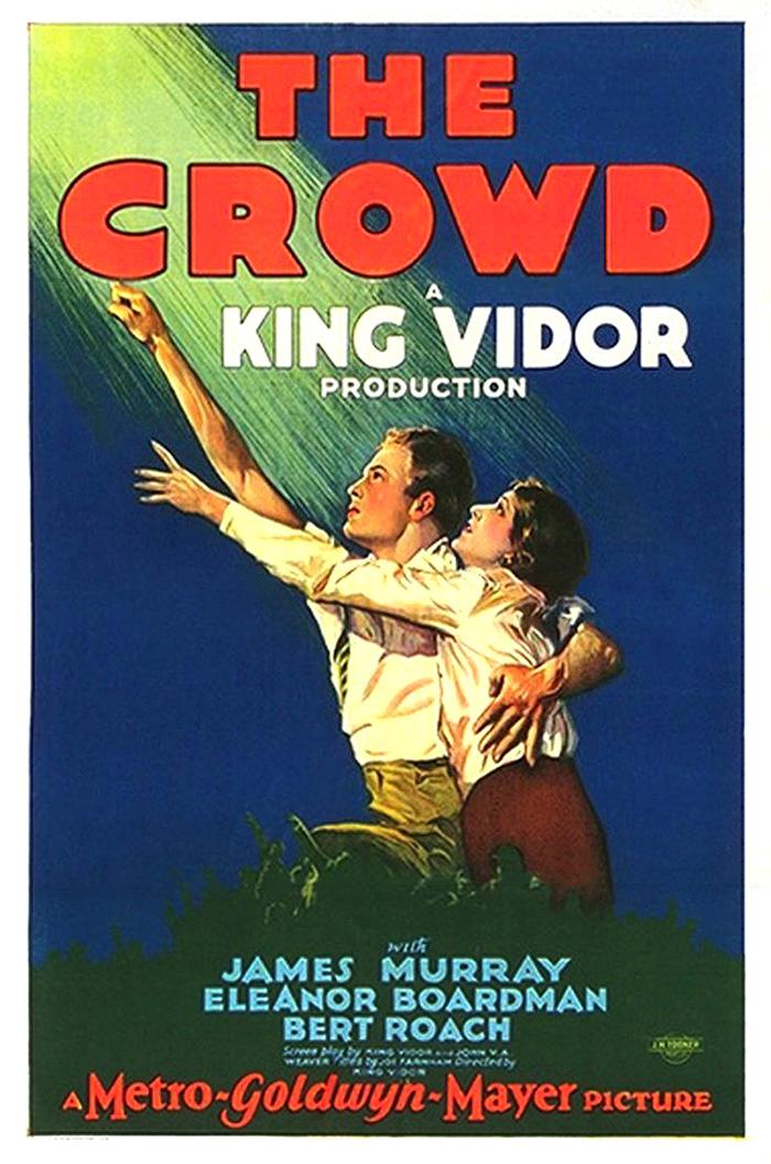 Crowd (1928)