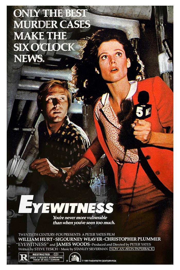 Eyewitness (1981)