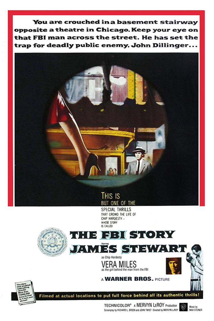 FBI Story (1959)