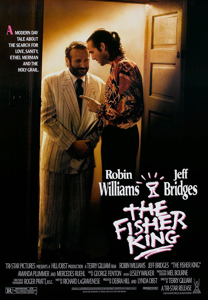 Fisher King (1991)*