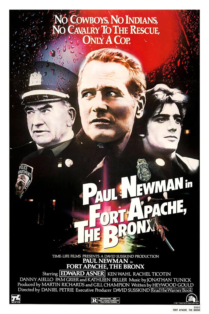 Fort Apache the Bronx (1981)