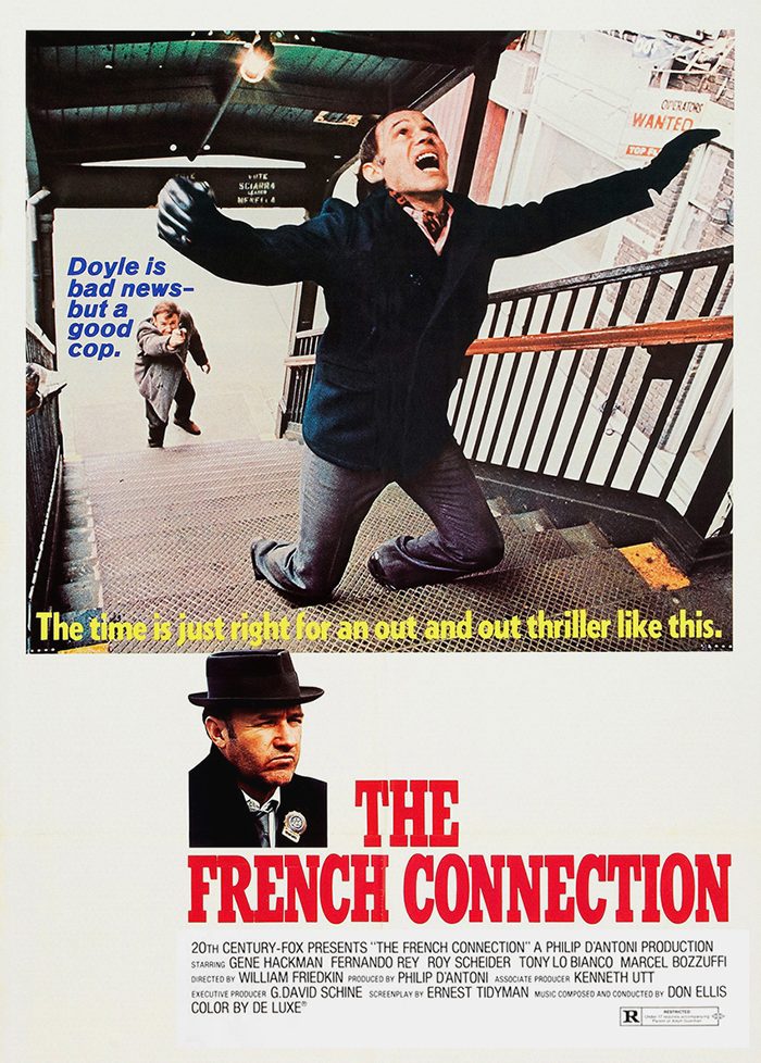 French Connection (1971)*