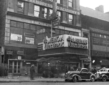 American Bus Depot